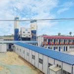 ¿Cuánto puede ganar una planta mezcladora de concreto en un año?