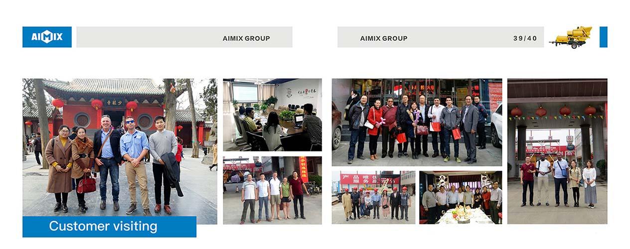 Bomba Noticia De AIMIX Grupo En México