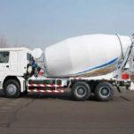 Camión Mixer En Venta