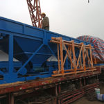 Planta De Concreto De AJ-35 Está Listo Para Myanmar