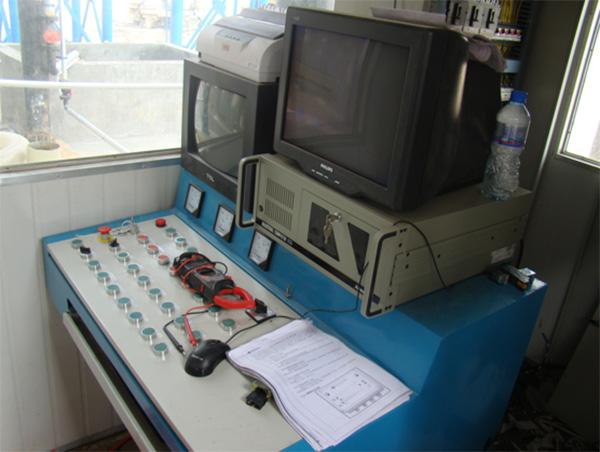Sistema De Control Completamente Automático