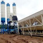 Tipos Principales De AIMIX Planta De Concreto